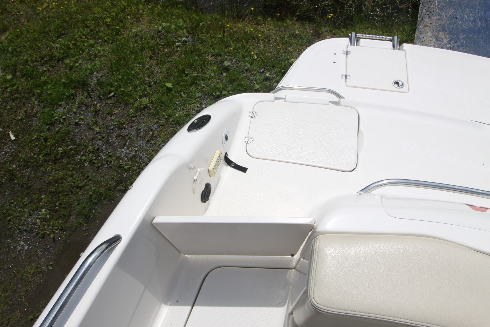 Chaparral 230 SSI - IMG_5945
