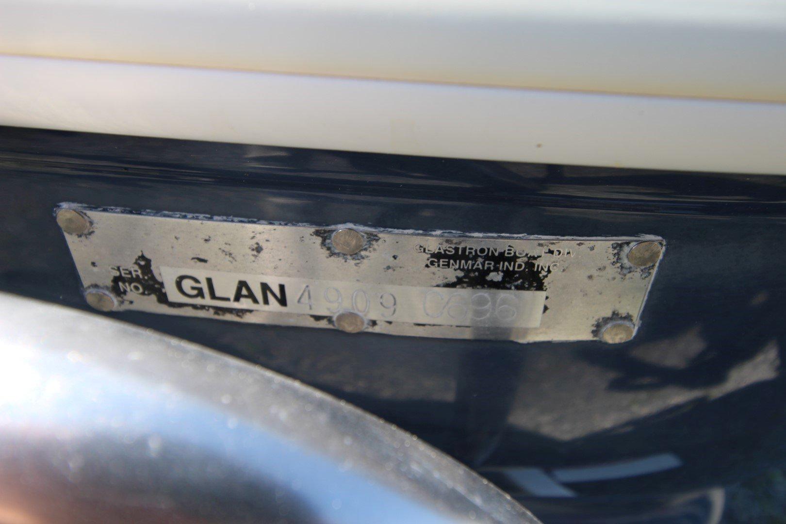 Glastron GS 180 - IMG_0928