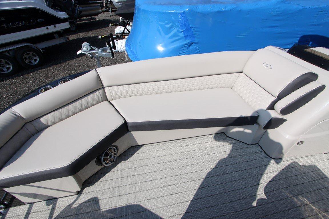 Harris Crowne SL 250 - IMG_7646