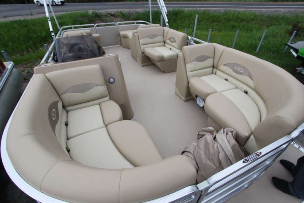 Harris DEMO: Cruiser CX 200 - IMG_0810