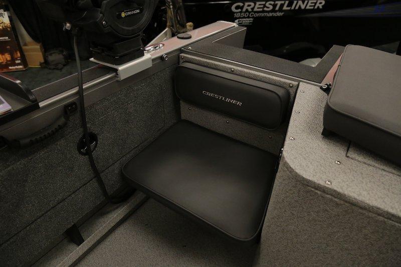 Crestliner Authority 2050 - IMG_1228