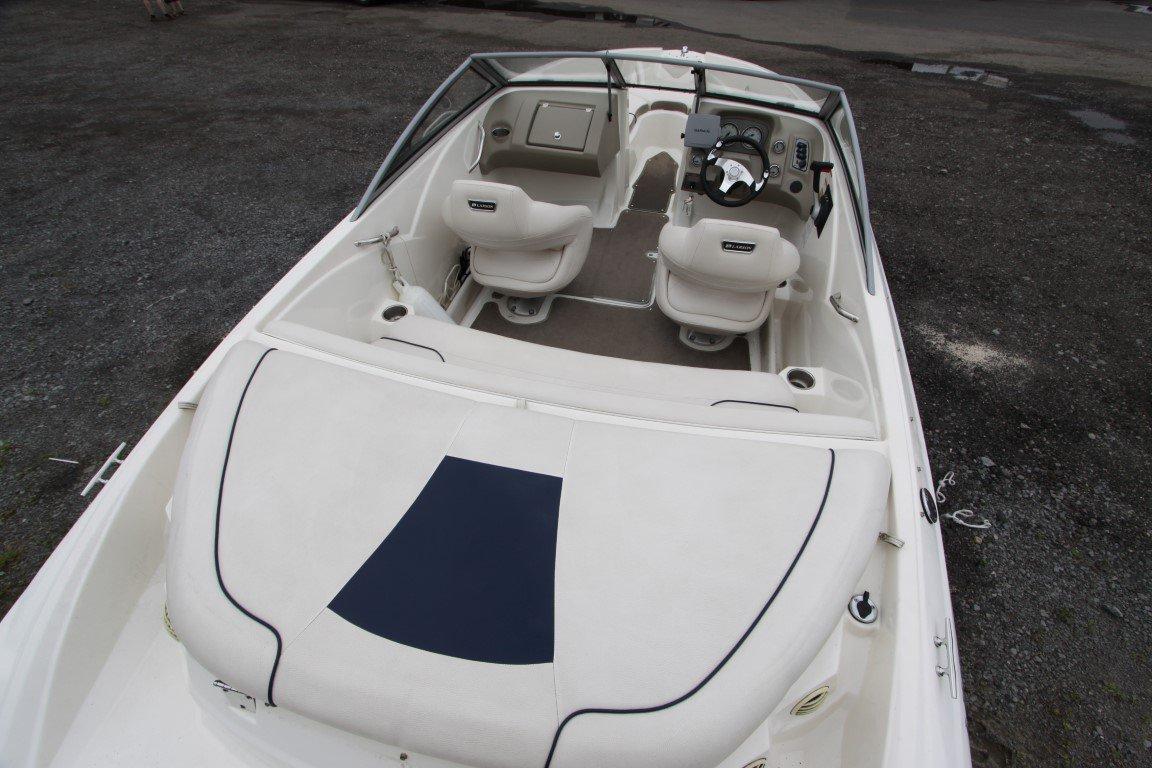 Larson LX 850 - IMG_7123