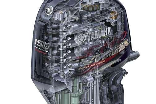 Yamaha F150 - 150.3