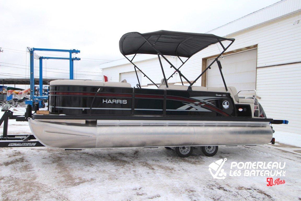 Harris Cruiser 200 - IMG_5539