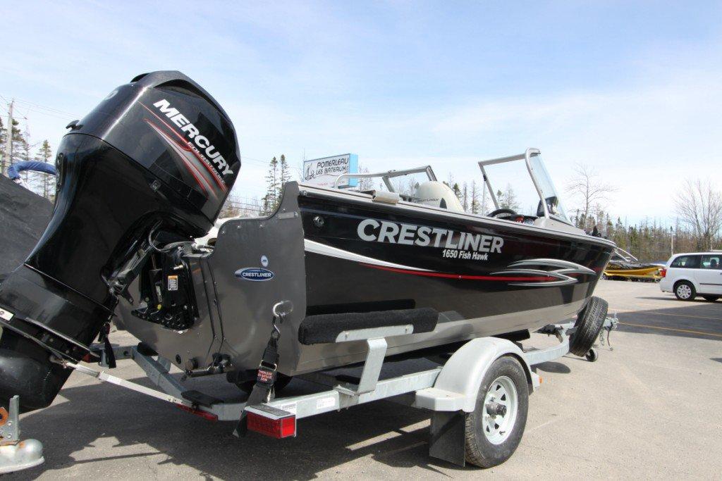 Crestliner Fishhawk 1650 - IMG_0338