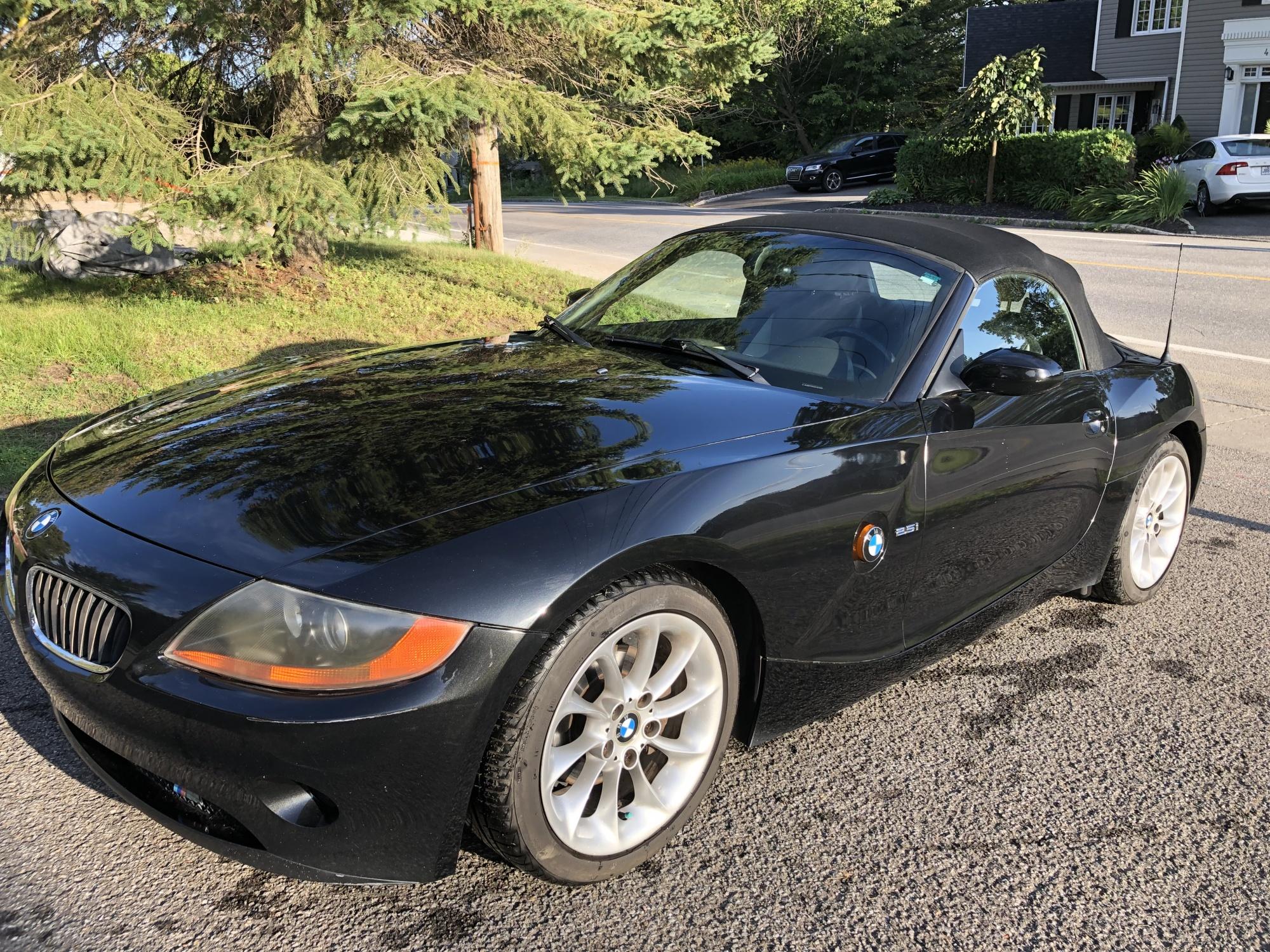 BMW Z4 - Photo 19-09-09 17 42 02