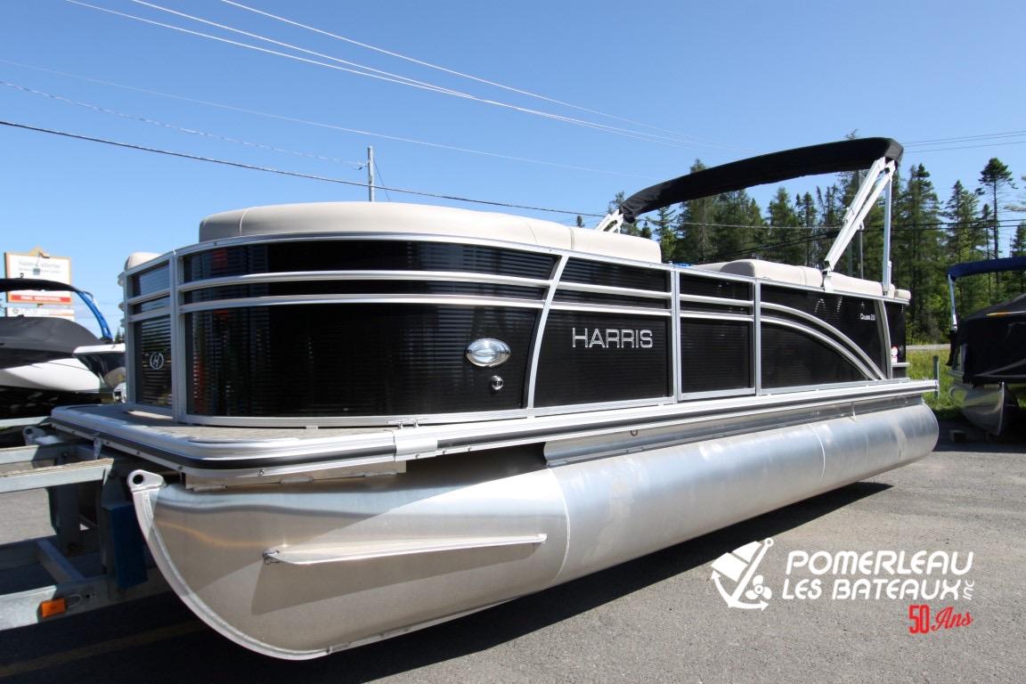 Harris Cruiser 210 DEMO - IMG_1056
