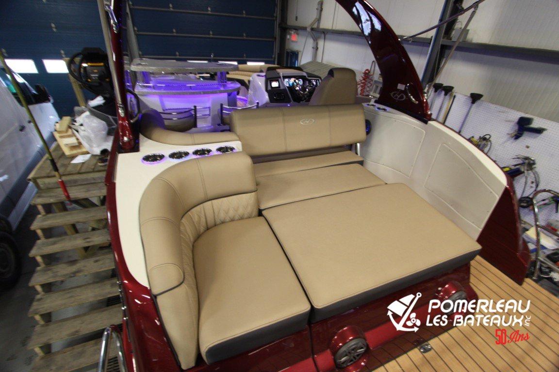 Harris Crowne SL 250 TE - IMG_1440