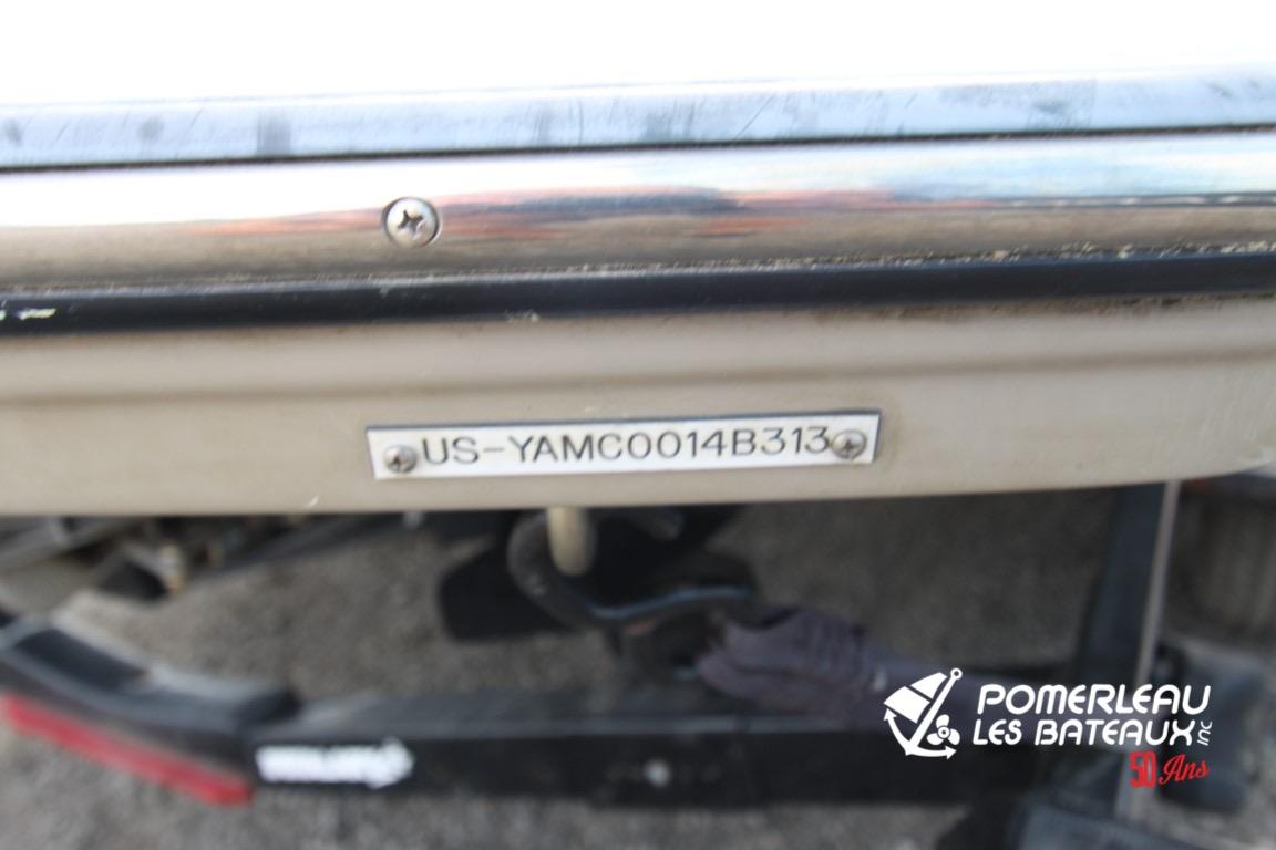 Yamaha AR 242 Limited S - IMG_0293