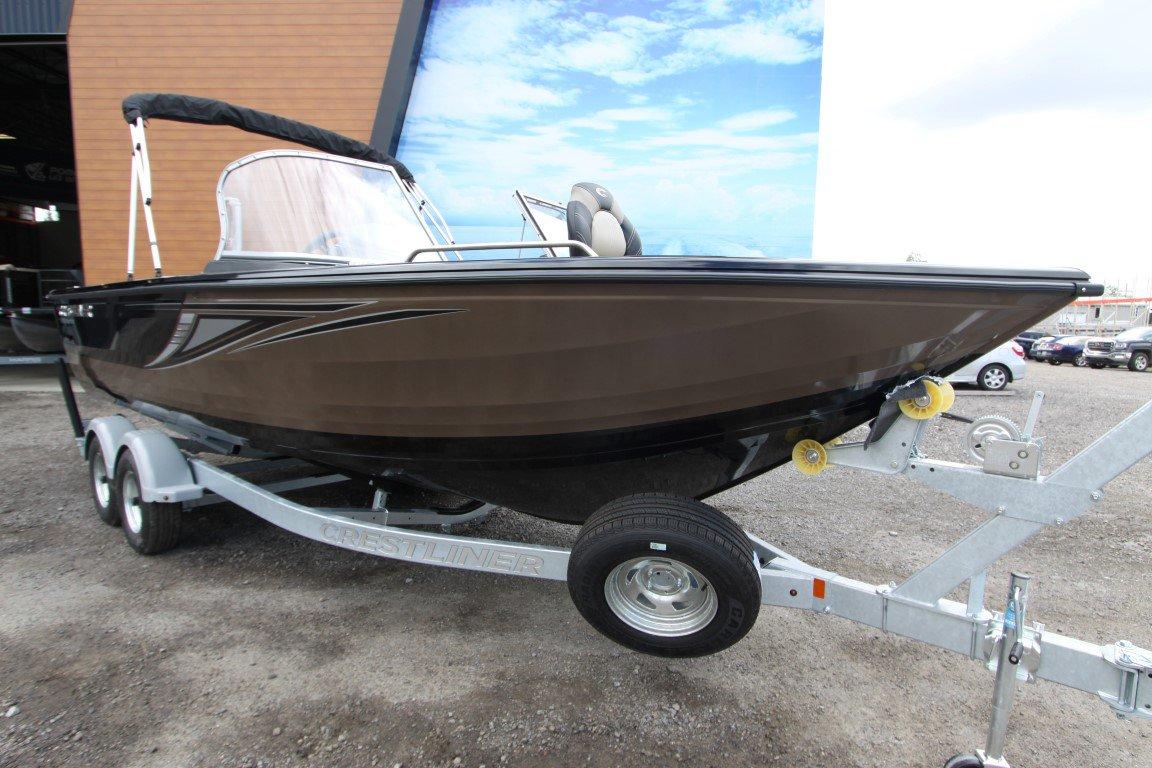 Crestliner Sportfish 2150 SST - IMG_7252