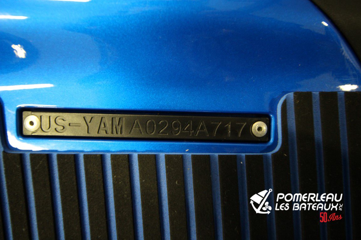 Yamaha FX SVHO - IMG_3537