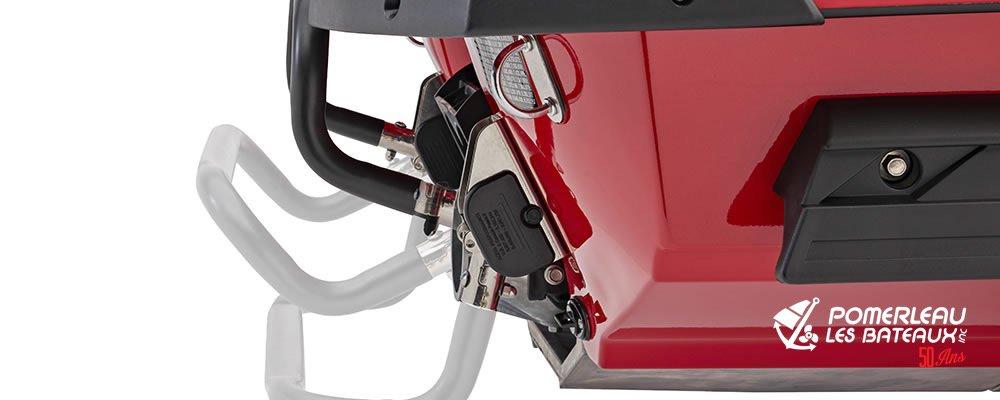 Yamaha FX SVHO - 2018-FX-SVHO-Red-Reboarding-Step-1