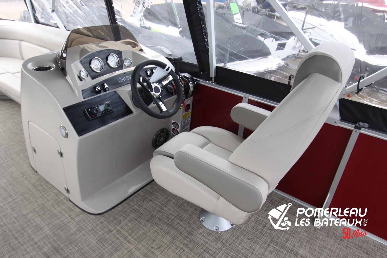 Harris CX 230  - IMG_9469