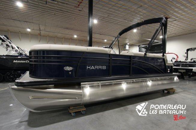 Harris Sunliner 210