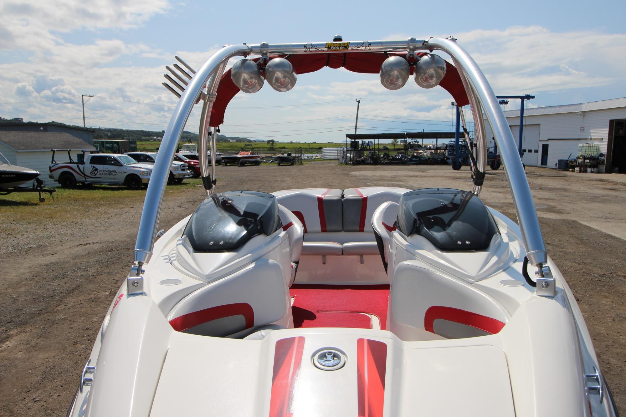 BRP Speedster 200 Twin Rotax 4-Tec 310  - IMG_7744