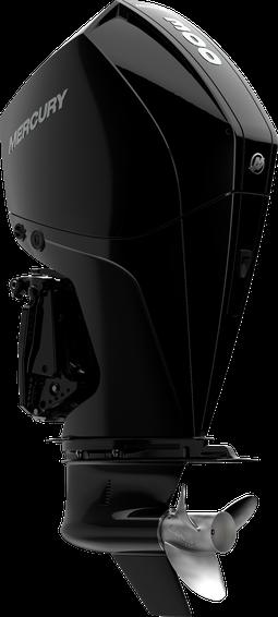 Mercury 300HP - 300