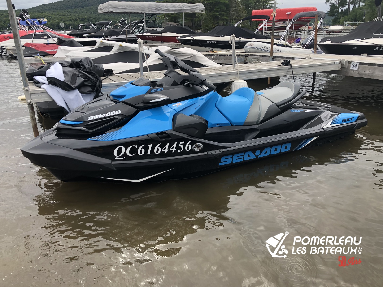 Seadoo RXT 230 - Photo 19-08-23 16 22 40