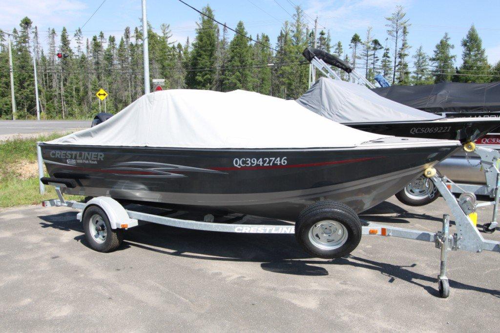 Crestliner Fishhawk 1650 WT - IMG_2589