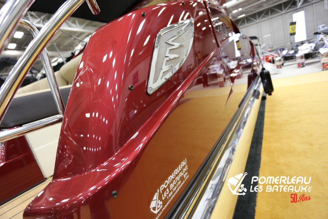 Harris Crowne SL 250 - IMG_8786