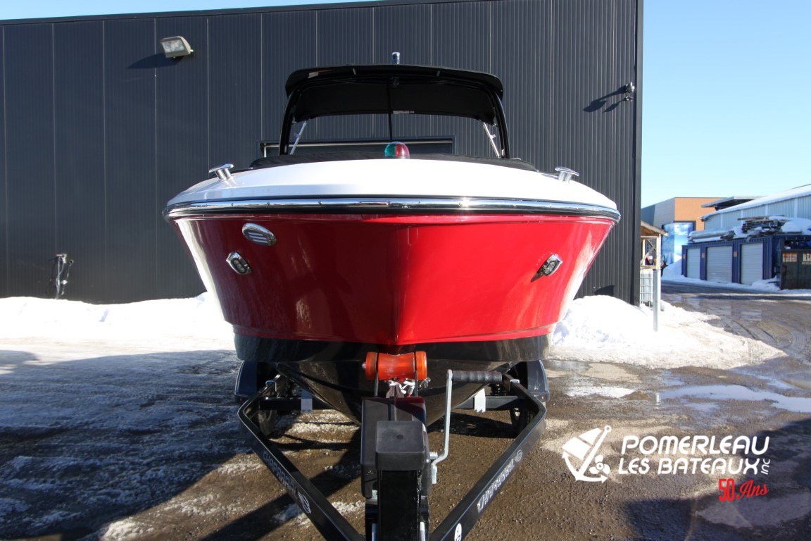 Chaparral SURF 21 - IMG_1257