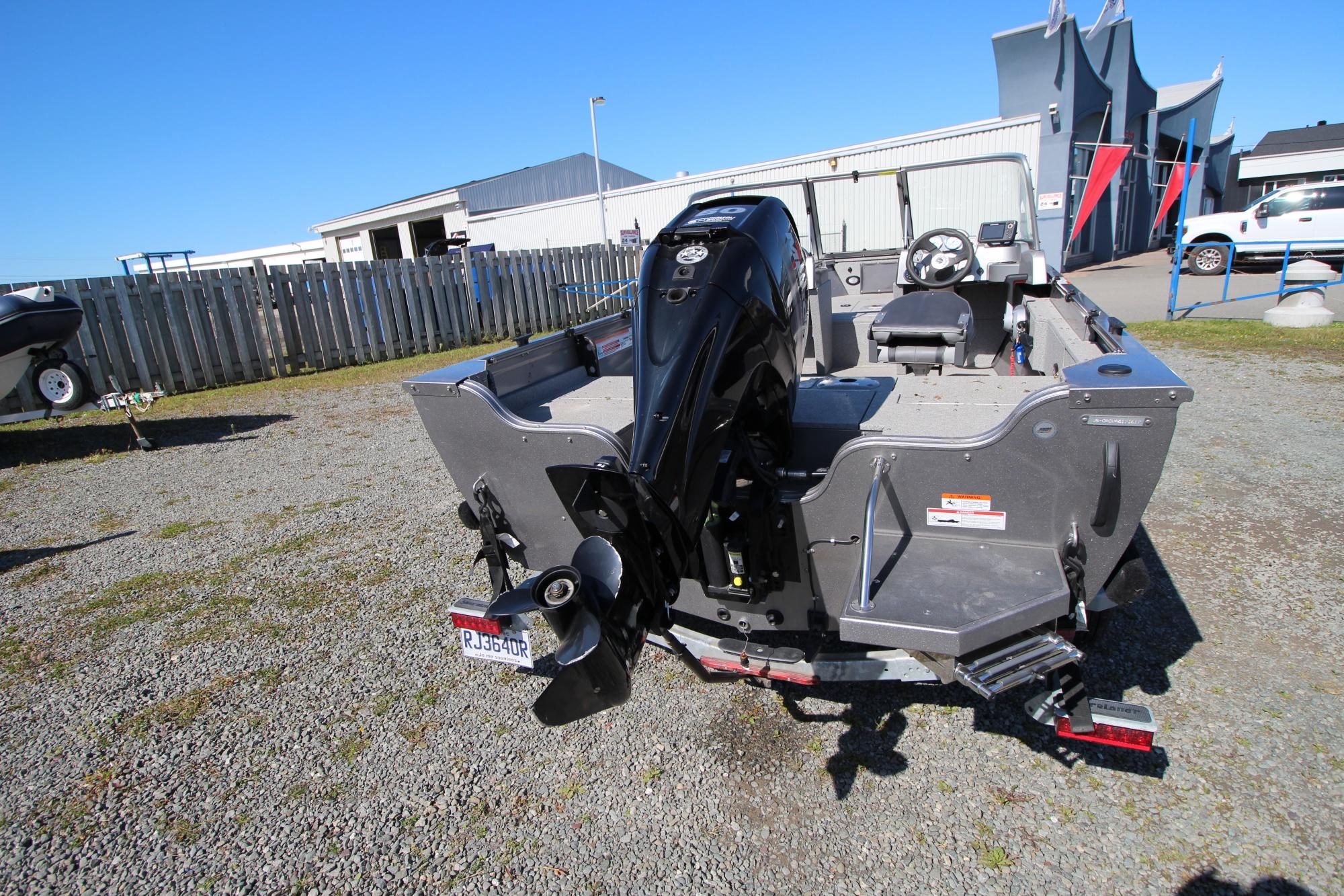 Crestliner Vision 1600 - IMG_8018