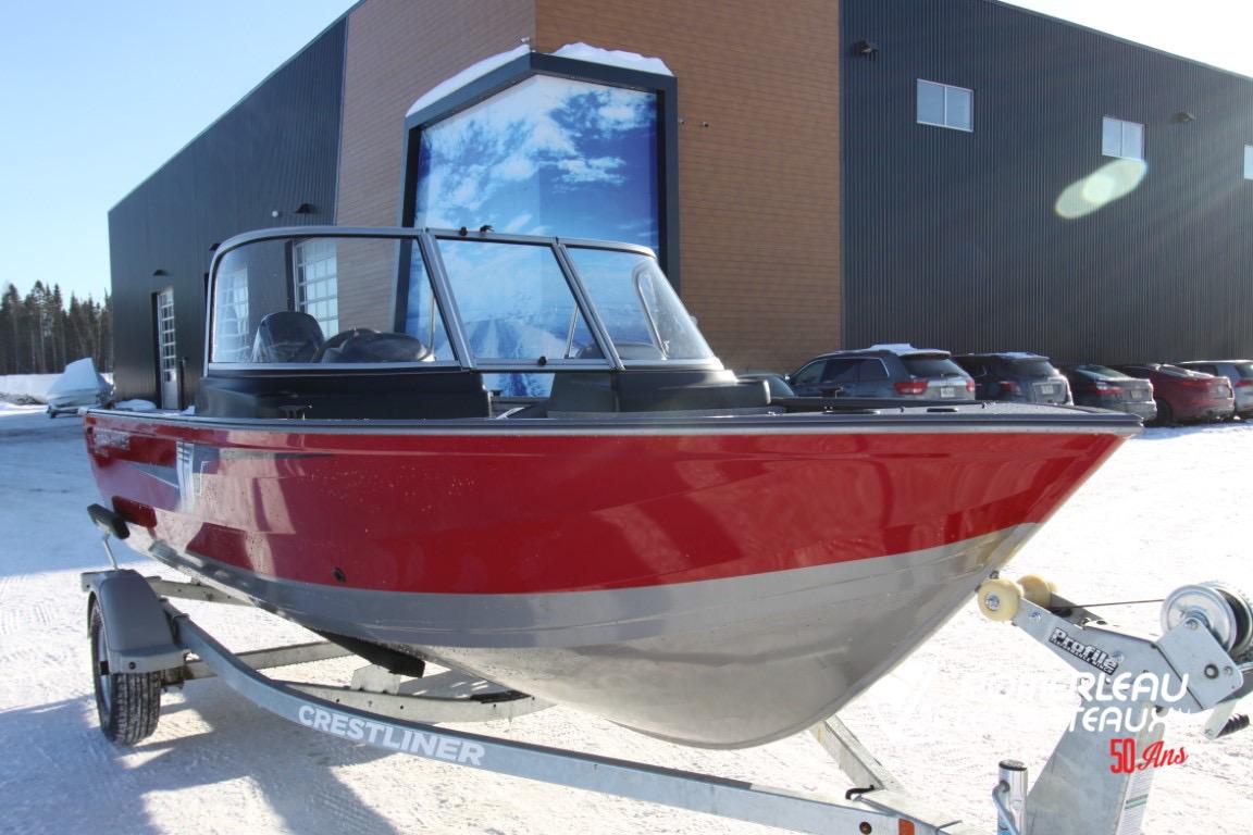 Crestliner Vision 1600 - IMG_4205
