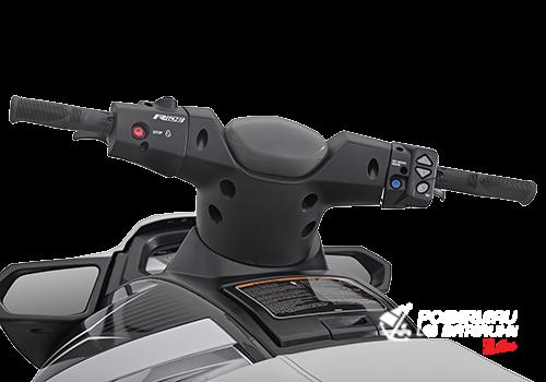 Yamaha VX Cruiser HO - 2018-VX-Cruiser-HO-Carbon-Ride