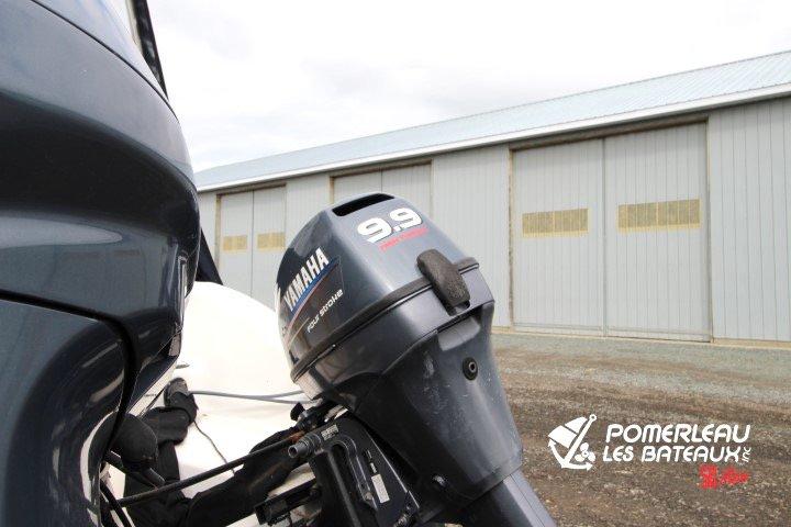 Sea Pro 250 Walkaround - IMG_4286