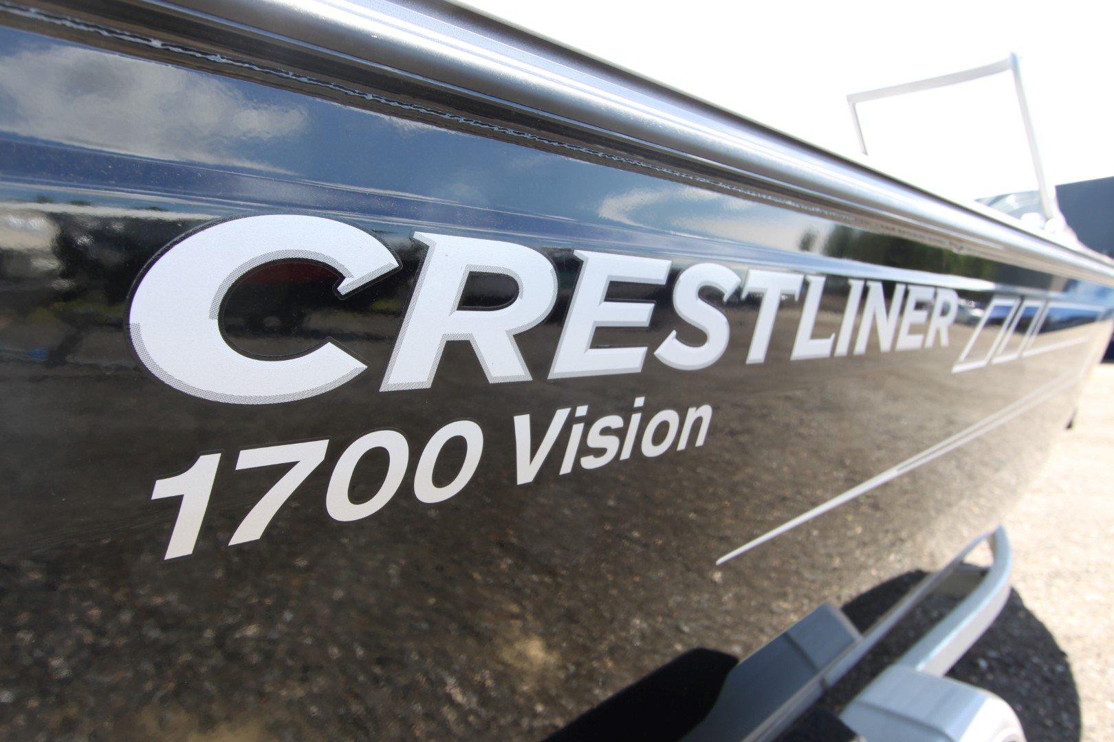 Crestliner 1700 Vision - IMG_5500