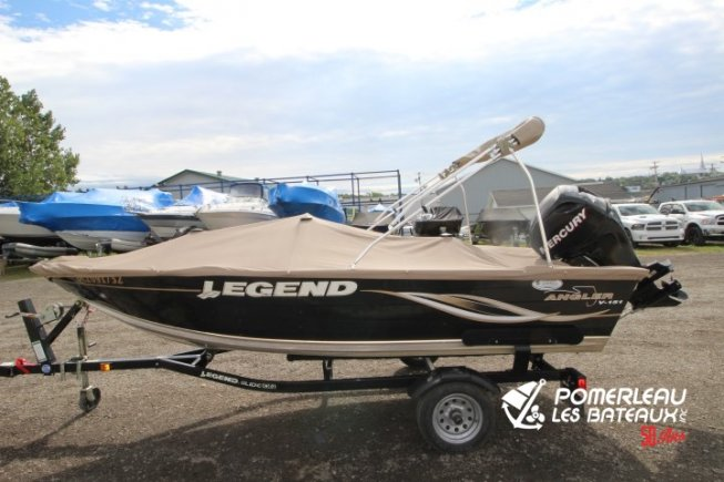 Legend Angler V 151