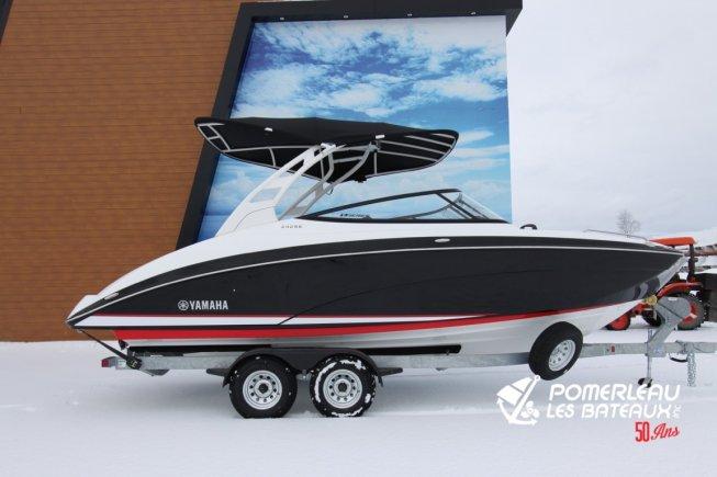 Yamaha 242 SE
