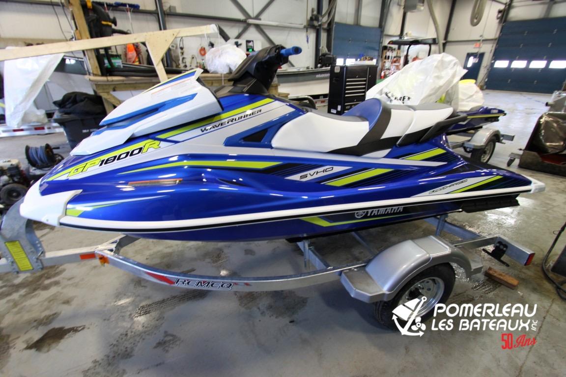 Yamaha GP 1800 - IMG_8007
