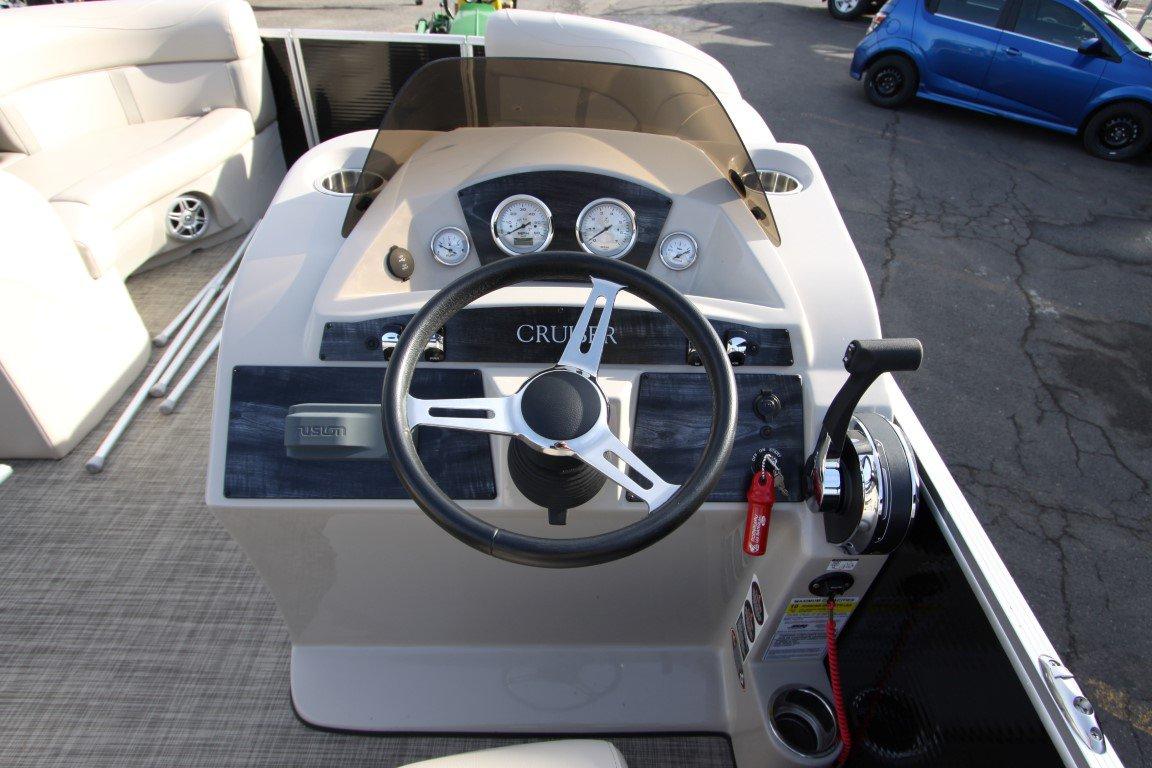 Harris Cruiser 200 - IMG_8776