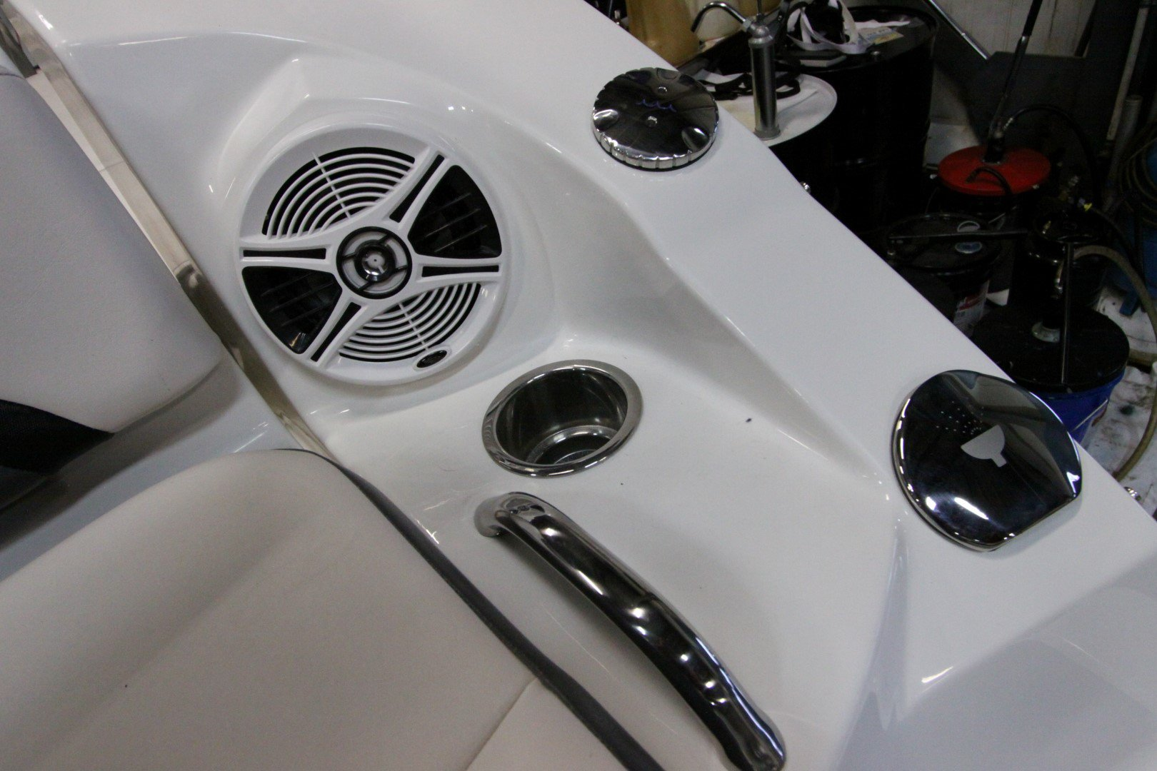 Chaparral 2430 VRX - IMG_9550