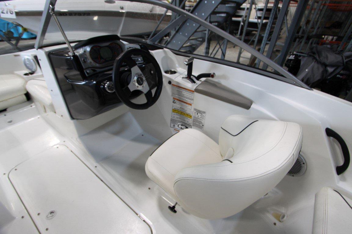 BRP Sea doo 180 Challenger - IMG_6141
