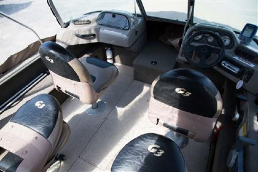 G3 Boats 172 - 31944