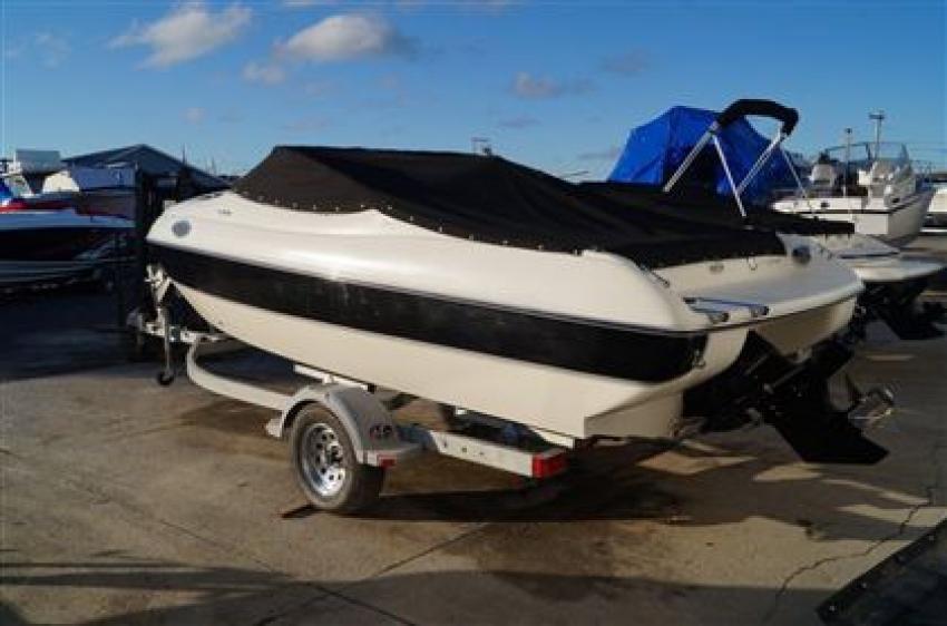 Stingray Boat Co Cuddy 200 CS - 32051