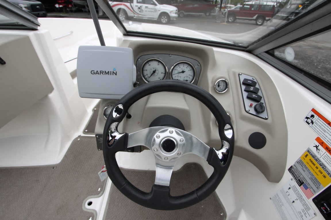 Larson LX 850 - IMG_7129