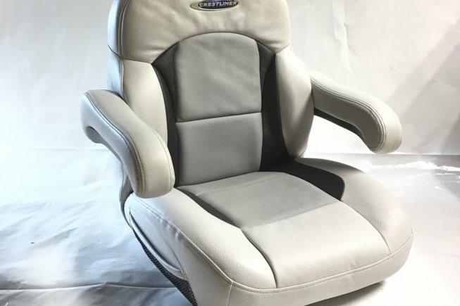 Crestliner seat CETACEA