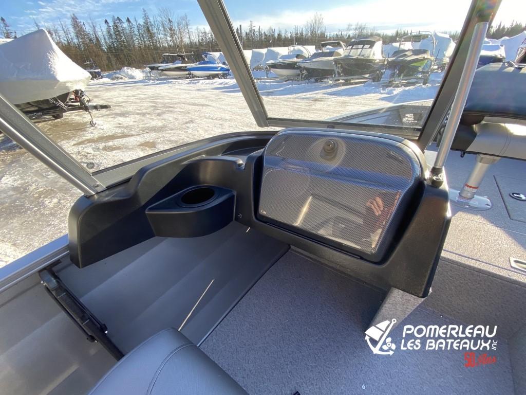 Crestliner Vision 1600 - Photo 2019-12-03 09 29 47