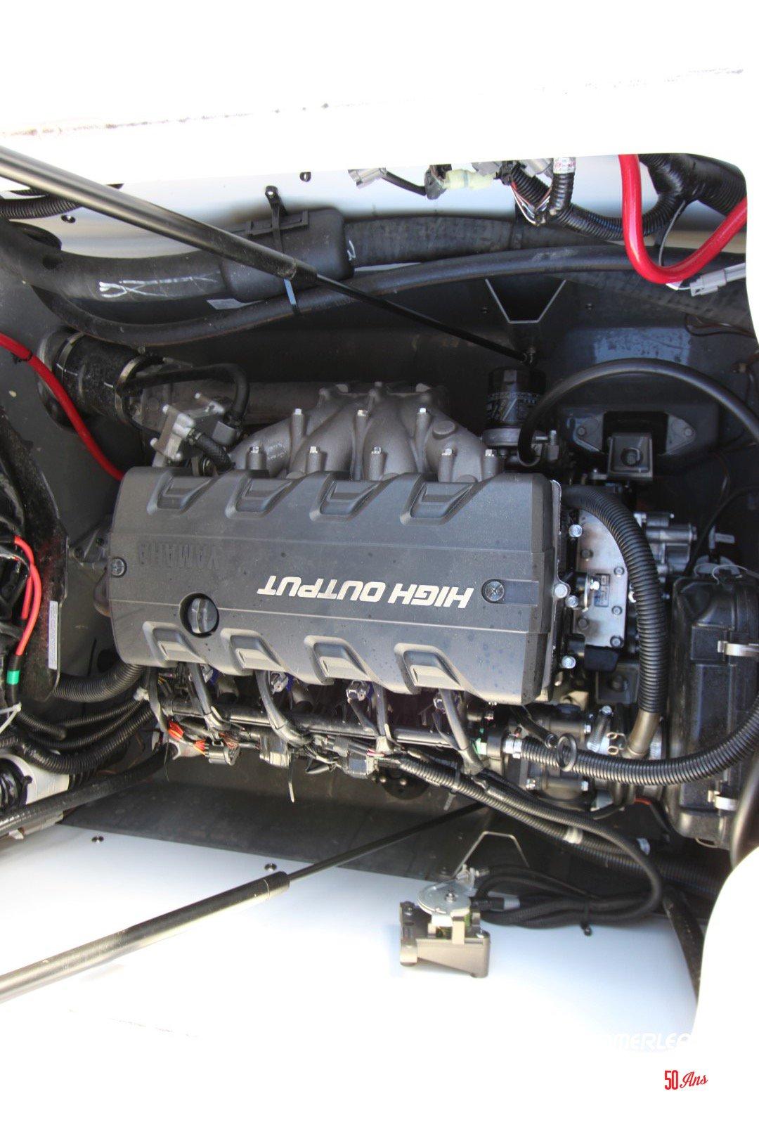 Yamaha 190 FSH Sport - IMG_5947