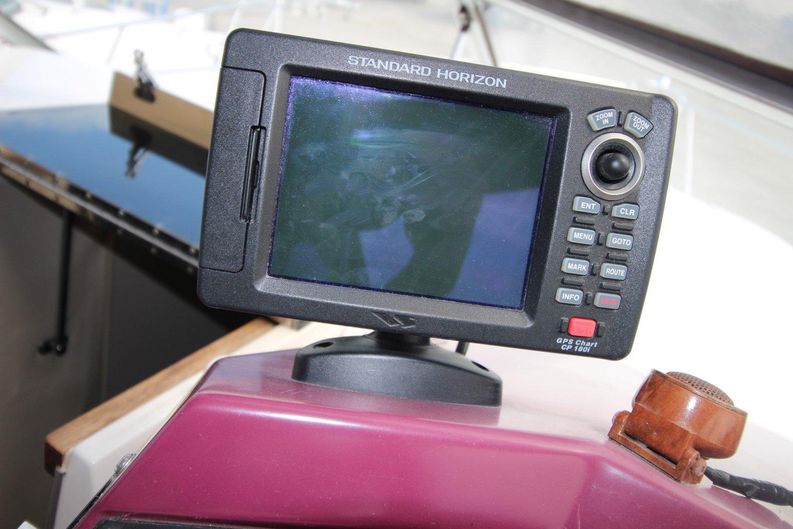 Carver Yachts Montego 27 - IMG_1150