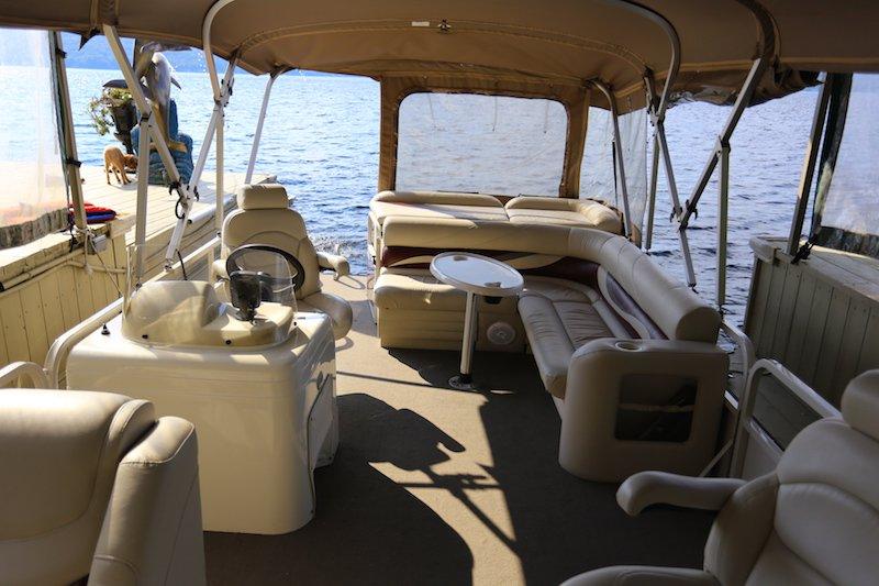 Crestliner 2385 Batata Bay - IMG_0143