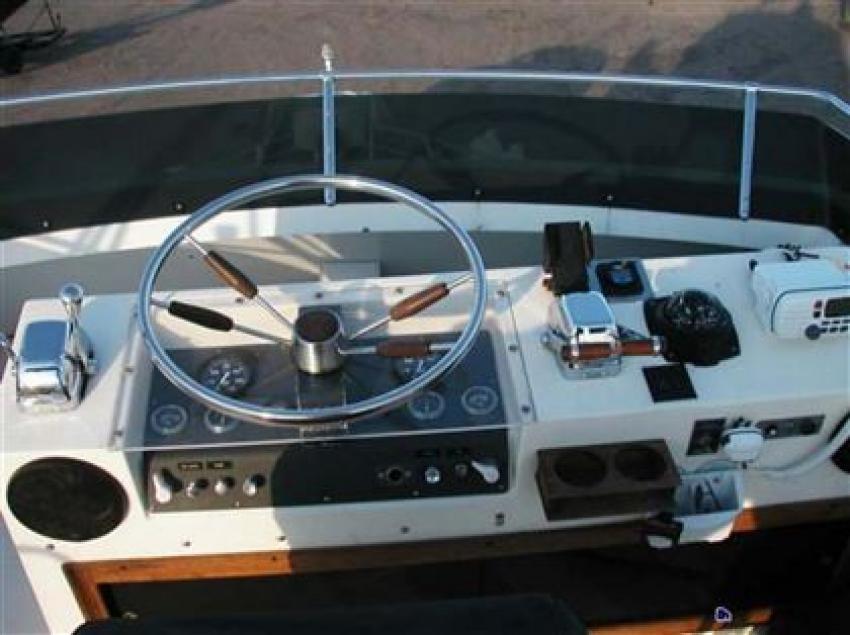 Trojan Yacht 28 - 31057