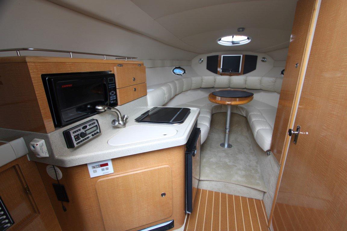 Larson Cabrio 270 - IMG_6046