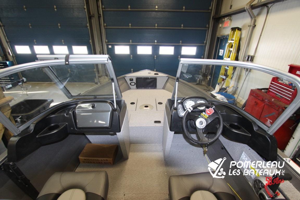 Crestliner Vision 1600 - IMG_4226
