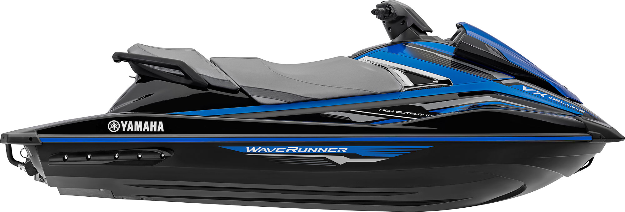 Yamaha VX Deluxe - 2018-VX-Deluxe-Black_1_l