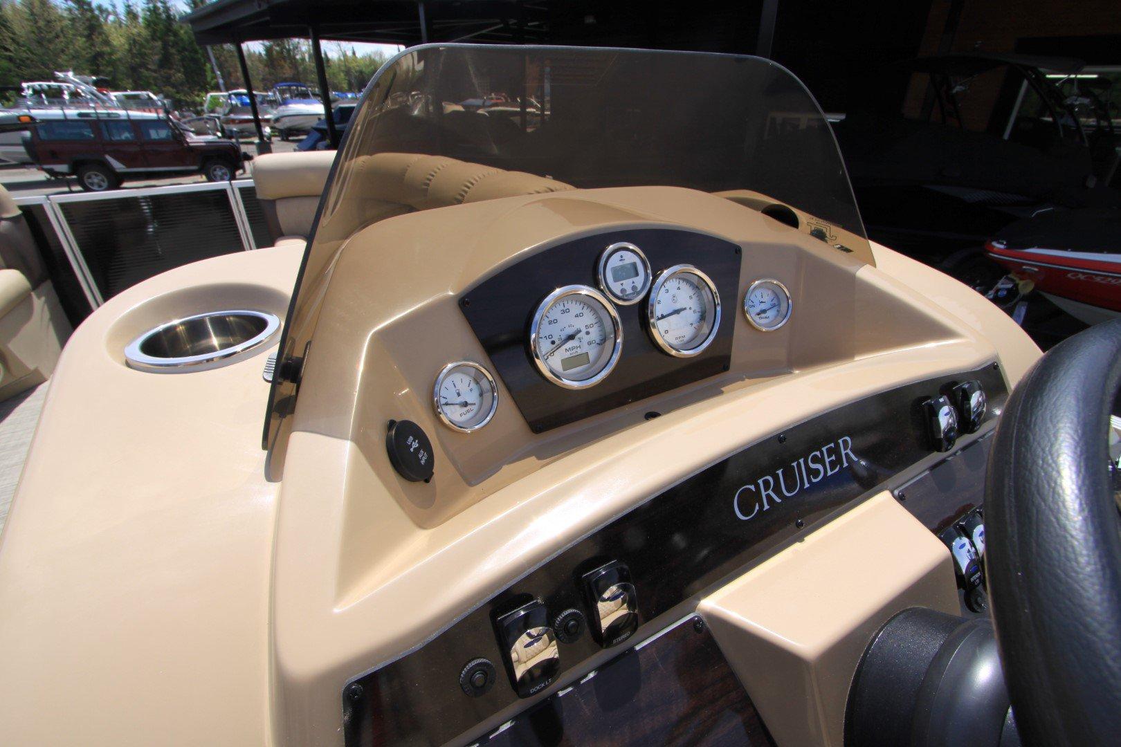 Harris Cruiser CX 240  - IMG_5214