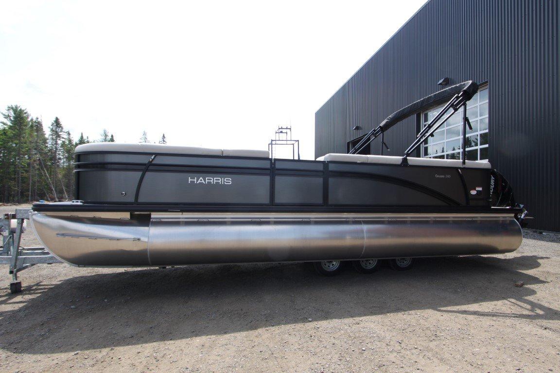 Harris Cruiser 240 - IMG_6368