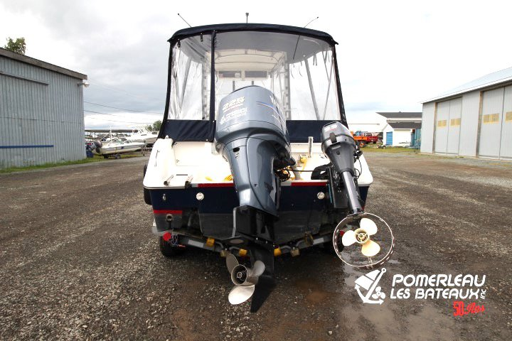 Sea Pro 250 Walkaround - IMG_4284